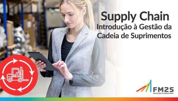 Curso de Supply Chain FM2S
