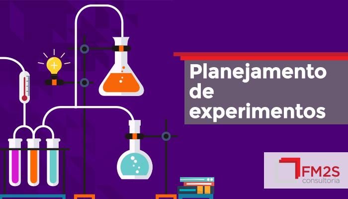 ebook planejamento de experimentos