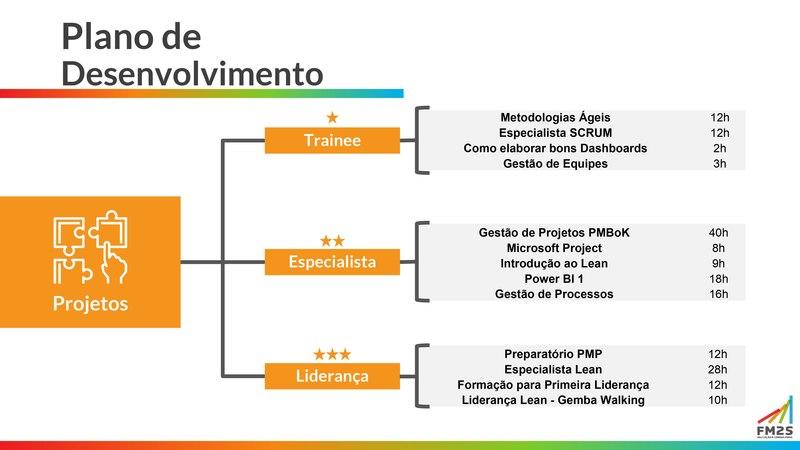 plano de desenvolvimento 6