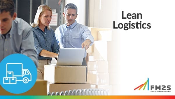 Curso Lean Logistics FM2S